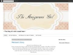 Amigurumination – Amigurumi and Crochet Blog   180x240