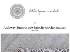 ravelry lilla bjorn's crochet world website  patterns