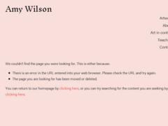9005fb90a5b Ravelry  Amy Wilson website - patterns