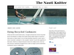 26af1f5a17d Ravelry  Nautiknitter s blog - patterns